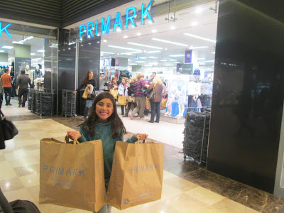 viagem gastando pouco compras