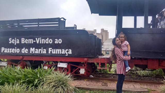 9 motivos para visitar Bento Gonçalves maria fumaça