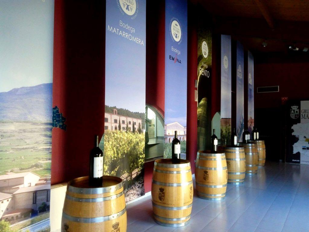 Grupo Matarromera vinhos