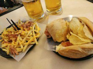 comer bem e barato em Madrid