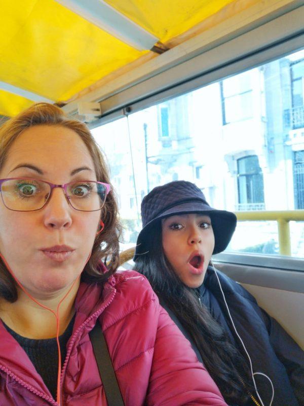 onibus turistico hop on hop off