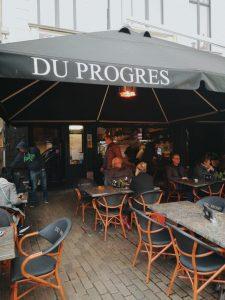 restaurante centro gante roteiro belgica