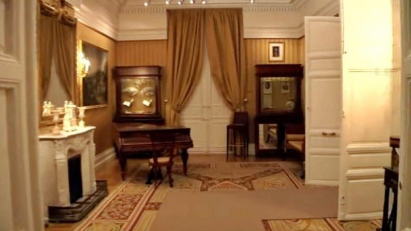 museu do romantismo museus de madrid online