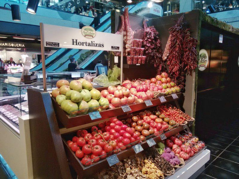 fruta mercado san anton restaurantes de madrid
