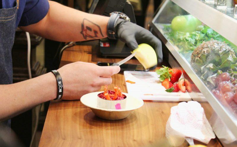 restaurantes em madrid tapas san miguel